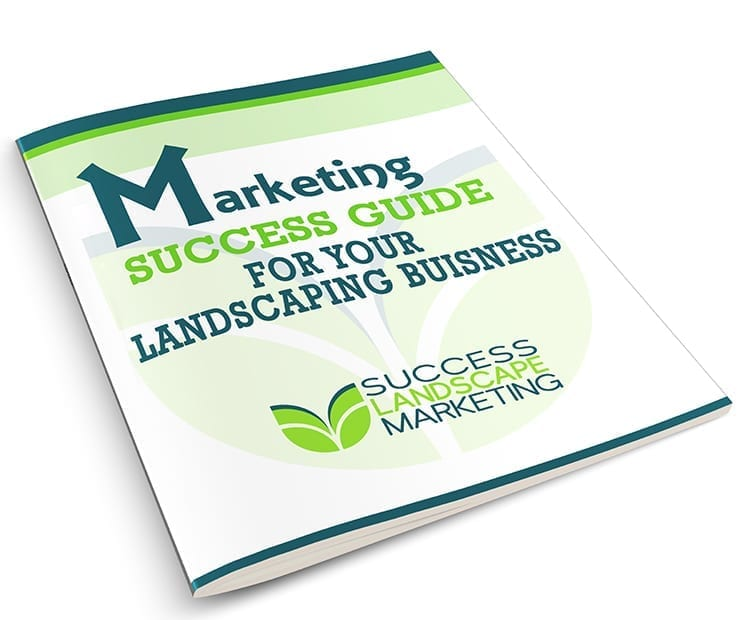 Free Landscapers Marketing Guide