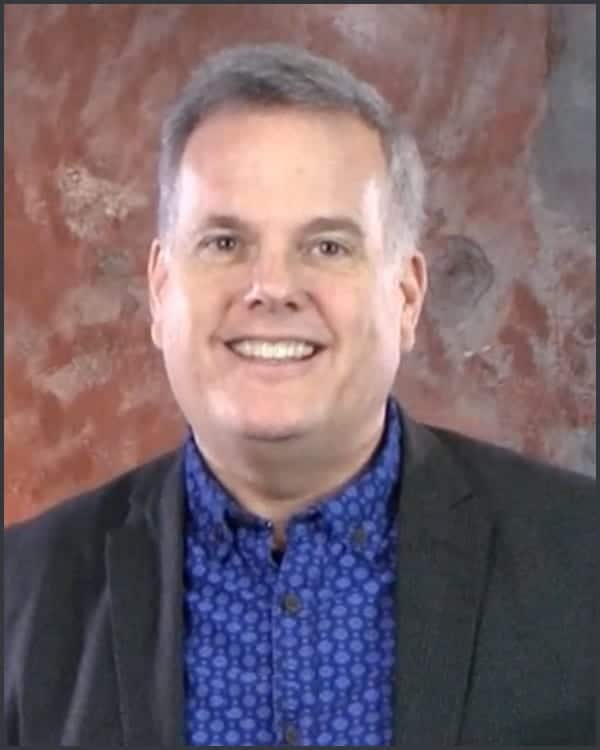 Chris Yates, Author Marketing for Landscapers